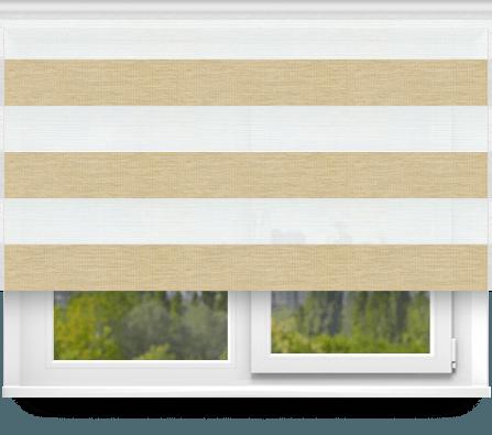 шторы зебра